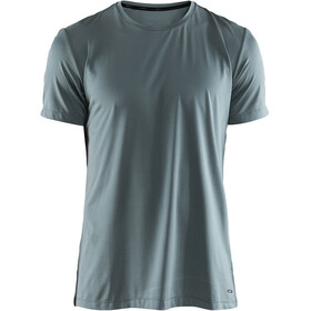 Craft Essential T-shirt Ronde Hals Heren, gravity